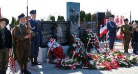 Obchody 78. rocznicy zbrodni katyńskiej [foto]
