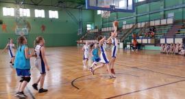 """Zambrowska """"Trójka"""" w Finale Igrzysk w koszykówce"""