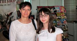 Sukces uczennicy Szkoły Podstawowej Nr 3 w Zambrowie