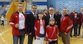 Zawodniczki ZKKK na 4. miejscu na międzynarodowym turnieju