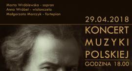 Koncert muzyki polskiej niebawem w Café Muza