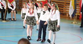 Święto Patrona w SP w Osowcu [foto]
