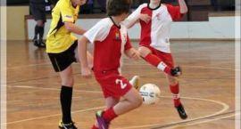 Jutro turniej halowej piłki nożnej rocznika 2008 i młodszych