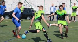 OSP Rutki znowu najlepsi w piłce nożnej [foto]