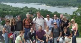 Spotkanie robocze Comeniusa w Polsce
