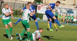 6 bramek i zwycięstwo Olimpii z Sokołem Aleksandrów Łódzki [foto+video]