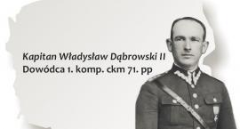 Ostatnie pożegnanie kpt. Władysława Dąbrowskiego