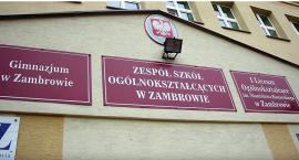 Rekrutacja do szkół średnich. Cz. 3 - Informator ZSO