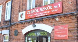 Rekrutacja do szkół średnich. Cz. 1 - Informator ZS1