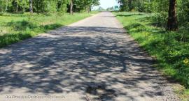 Niebawem ruszy przebudowa drogi do miejscowości Zanie