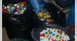 Ostatnie dni na przekazanie plastikowych nakrętek