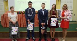 Wojewódzki sukces uczniów SP w Szumowie
