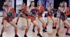 Sukces grup tanecznych ENIGMA i KONTRAKT na Międzynarodowym Festiwalu Tańca w Ostródzie