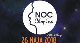 Niebawem Noc Chopina na UMFC