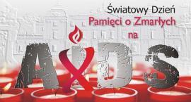 Międzynarodowy Dzień Pamięci o Zmarłych na AIDS