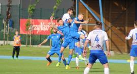 Skrót meczu Olimpia Zambrów vs. Ursus Warszawa [video]