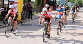 Wyścigi rowerowe o Puchar Wójta Gminy Szumowo [foto]