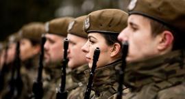 Kolejni podlascy Terytorialsi przysięgną służyć Ojczyźnie