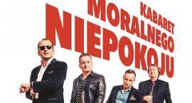 Kabaret Moralnego Niepokoju wystąpi w Zambrowie
