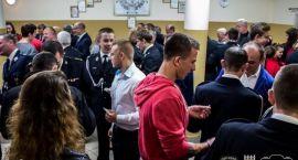 Wigilijne spotkanie w OSP Rutki [foto]