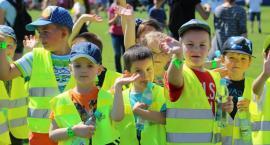 Dzień Dziecka na zambrowskim stadionie [foto+video]