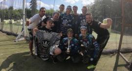 Rywalizowali w Paintballowym Pucharze Warszawy