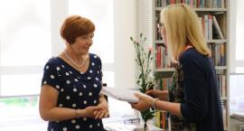 Recenzja Zyty Brysacz nagrodzona przez Instytut Książki [foto]