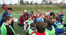 Trwa nabór dzieci na bezpłatne zajęcia z piłki nożnej