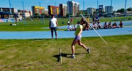 Powiatowe Igrzyska Dzieci w lekkiej atletyce [wyniki]