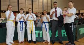 Zambrowscy karatecy walczyli w Bułgarii [foto]