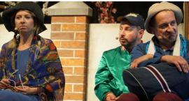 Kabaret Moralnego Niepokoju wystąpił w Zambrowie [foto]