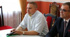 Robert Radzik o żołnierzach niezłomnych [foto]
