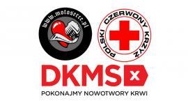 W sobotę w Zambrowie akcja MotoSerce i Dzień Dawcy Szpiku!