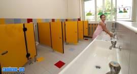 Podstawówki z województwa podlaskiego mają szansę na remont szkolnych łazienek