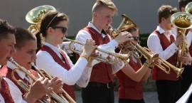 Jubileuszowy Festiwal Orkiestr Dętych rozpoczęty [foto]