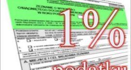 Komu można przekazać 1% podatku w Zambrowie?