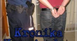 Kronika kryminalna z dn. 23 sierpnia 2014 r.