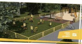 W Zambrowie i gminie Rutki powstaną Otwarte Strefy Aktywności. Samorządy otrzymały dofinansowanie