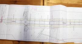 Mieszkańcy Zbrzeźnicy zapoznali się z projektem przebudowy DK63 [foto]
