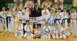 Zawodnicy ZKKK błyszczeli formą w Białymstoku