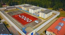 Będzie praca dla więźniów. Powstanie hala produkcyjna przy ZK w Czerwonym Borze