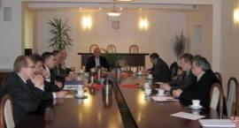 Debata nad bazą Rehabilitacji Leczniczej w Zambrowie