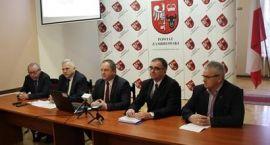 Konferencja prasowa Starostwa Powiatowego [retransmisja]