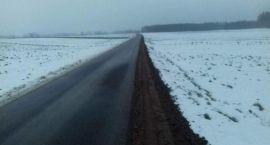 Gmina Szumowo zakończyła tegoroczne inwestycje drogowe