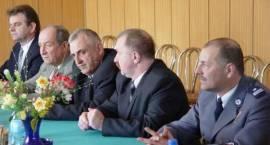 Wywiad z komendantem policji w Zambrowie – insp. Krzysztofem Radomskim