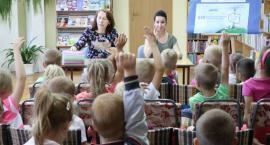 XVII Ogólnopolski Tydzień Czytania Dzieciom w Miejskiej Bibliotece Publicznej [foto]