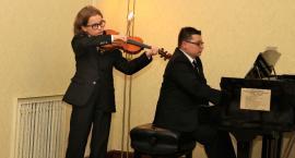 Sukcesy młodego skrzypka z PSM w Zambrowie