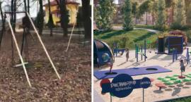 Dzieci w Zaniach Leśnicy mogą mieć nowe podwórko - ZAGŁOSUJ!
