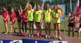 Sukcesy zambrowskich lekkoatletów w wojewódzkim Finale Igrzysk w Białymstoku