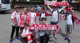 Młodzi piłkarze Olimpii pożegnali reprezentację przed mundialem